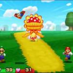 E3 2015: Mario & Luigi: Paper Jam Trailer