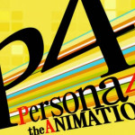 Persona 4: The Animation 1-2 – Anime Club