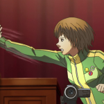 Persona 4: The Animation 5-6 – Anime Club