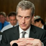 Peter Capaldi Named as The Twelfth Doctor