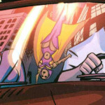 Five Roles for PlayStation's Powers Cast