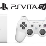 Sony Announces PS Vita TV