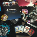 Video Games Supplemental – Experiencing the PlayStation Experience