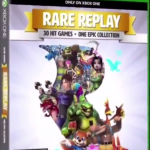 E3 2015: Rare Replay Announced for Xbox One