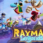 Rayman Legends Review (Xbox 360)