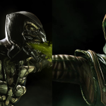 Reptile and Ermac Announced for Mortal Kombat X