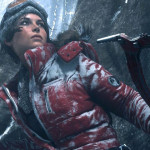E3 2015: Rise of the Tomb Raider Gameplay Demo
