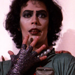 Let's Watch The Rocky Horror Picture Show – Musical Month 2: March to the Beat