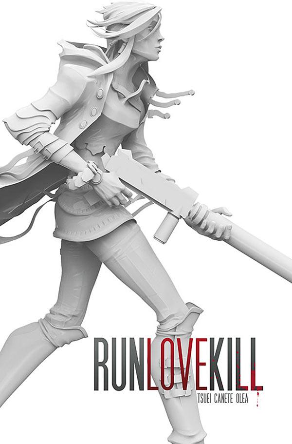 runlovekill