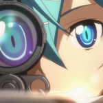 Sword Art Online II Preview