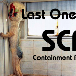 Last One Out – SCP: Containment Breach Part 8