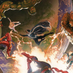 Marvel Makes It Official: Secret Wars Is Not A Reboot!