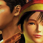E3 2015: Shenmue 3 Kickstarter Launched with $2 Million Goal