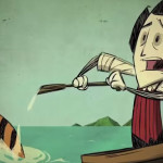 Don't Starve: Shipwrecked Announcement Trailer
