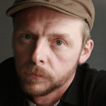 Simon Pegg Co-Writing Star Trek 3