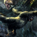 Legendary Developing Skull Island Movie