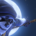 Sly Cooper Movie Announced