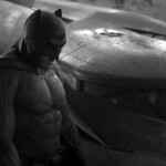 Zack Snyder Reveals Affleck's Batman