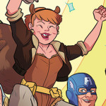 Marvel Announces Unbeatable Squirrel Girl Ongoing Series