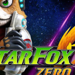 Star Fox Zero Release Date Set