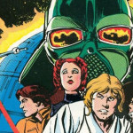 Marvel Is Getting The Rights To Star Wars Comics