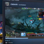 Valve Announces Livestreaming Feature for Steam