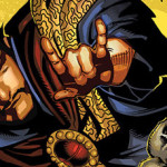 New Doctor Strange Series Announced