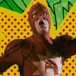 Let's Watch Super – Original Superhero Month