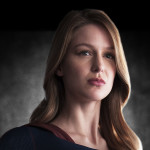 First Look at CBS' Supergirl Costume