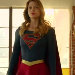 First Look at CBS' Supergirl