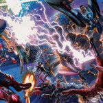 Marvel Delays Secret Wars Finale By One Week
