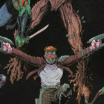 Marvel Announces Guardians Of The Galaxy Team Up Book