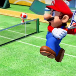 E3 2015: Mario Tennis: Ultra Smash Trailer