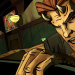The Wolf Among Us Episode 2 Trailer