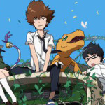 Digimon Adventure tri gets Original Monster Cast