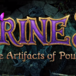 Trine 3: The Artifacts of Power Announcement Trailer