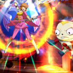 Persona 4 Arena Ultimax will have Story DLC, RPG Arena Mode