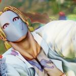 Street Fighter V – Vega Reveal Trailer