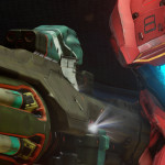 E3 2015: Halo 5: Guardians Warzone Trailer