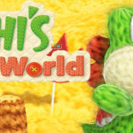 E3 2015: Yoshi's Woolly World Coming to North America October 16