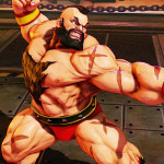 Street Fighter V – Zangief Trailer
